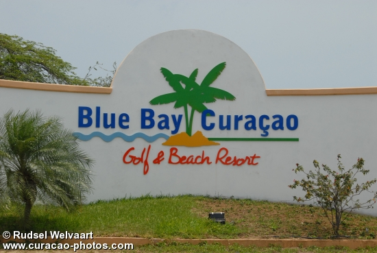 Blue Bay Curacao