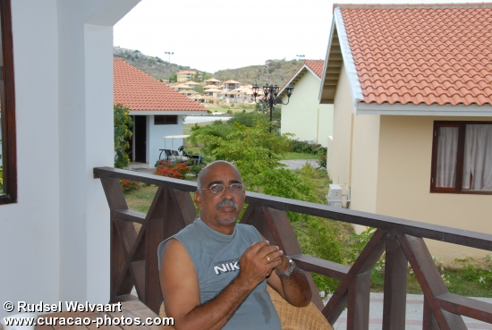 Vakantie in Blue Bay Resort